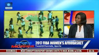 D'Tigers Ready To Face Mozambique Pt 1 | Sports This Morning |
