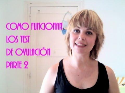 Como funcionan los test de Ovulación Parte II: Formato tira, baratos y eficaces