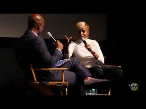 Mary J Blige: The London Sessions Q&A