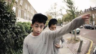Watch Rizzle Kicks Miss Cigarette video
