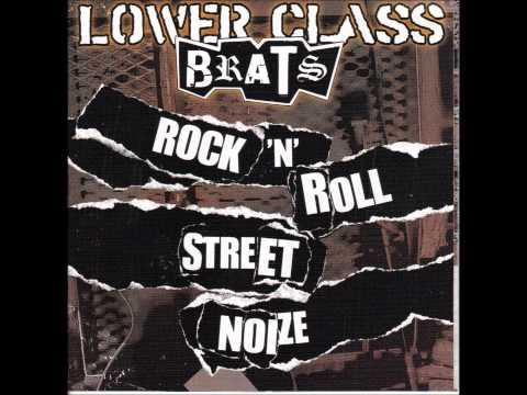 Lower Class Brats - Standard Iss