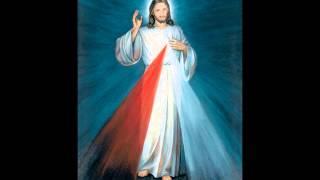 Divine Mercy part 1 - Dr. Bryan Thatcher