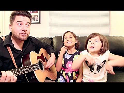 A Thousand Years - Christina Perri Cover by Jorge, Alexa and Eliana Narvaez