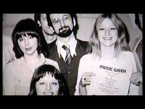 Pussycat (Toni Willé) Doin' La Bamba on De Polderpopparade (Dutch Radio)-contributed by Wim Maassen