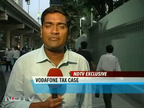 Vodafone tax case: I-T dept to withdraw funds