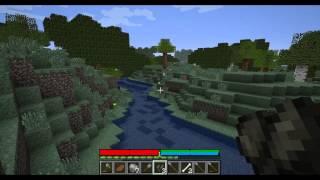Minecraft - TerraFirmaCraft Ep.3 - Esplorazione in cerca di minerali
