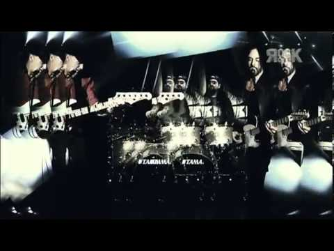 The Winery Dogs - Elevate (HD)