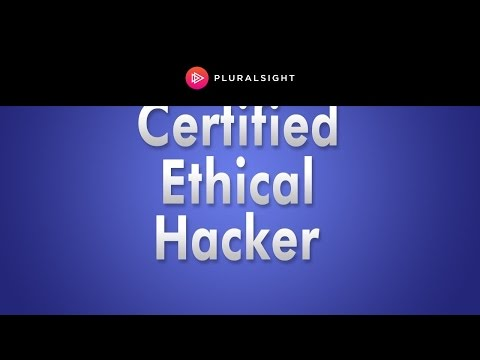 Ethical Hacking - Comprehensive Physical Security Controls