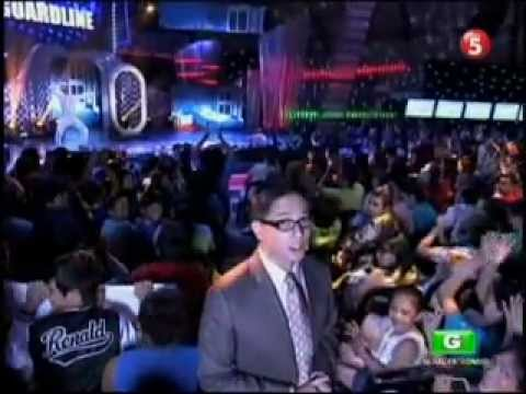 Talentadong Pinoy Kids Grand Finals -sandugo Guardline (full) video