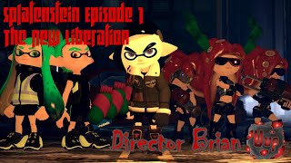 [Splatoon GMod] Splatenstein Episode 1 - The New Liberation