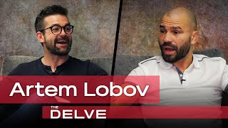 Artem Lobov on leaving the UFC, Bare Knuckle Boxing, PEDs and fighting Paulie Malignaggi