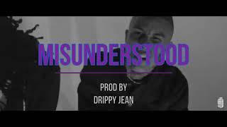 "[FREE] Yung Bans x Lil Skies x Juice WRLD Type Beat 2018 - ""Misunderstood"" prod. by Drippy Jean"