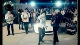 Calibre 50 Video - Calibre 50 ft Gerardo Ortiz - Culiacan Vs Mazatlan [2010]