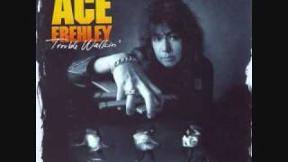 Watch Ace Frehley Five Card Stud video