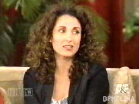 Melina Kanakaredes - View - 2002 (Melina sings in Greek!)