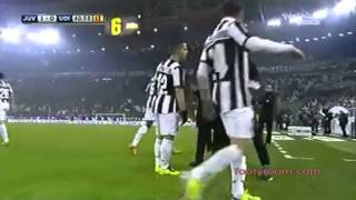 Best Goals Pogba ever!!!