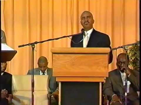Pastor Gino Jennings Truth of Broadcast 745-747 Part 1 of 2 Raw Footage!