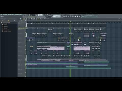 Asal Kau Bahagia - Armada [DJ REMIX] FL Studio