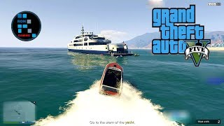 [Hindi] GRAND THEFT AUTO V | LET'S HAVE SOME FUN