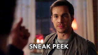 "Supergirl 2x13 Sneak Peek ""Mr. & Mrs. Mxyzptlk"" (HD) Season 2 Episode 13 Sneak Peek"