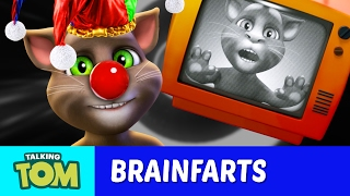 Talking Tom's Brainfarts - The Mystery Box (Ancient Technology Special)