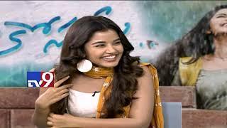 Hero Ram explains about romantic scene with Anupama Parameswaran