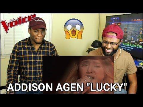 The Voice 2017 Addison Agen - Top 10: