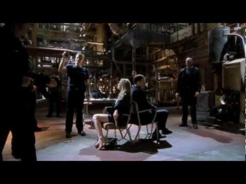 Chuck S04E01 | Chuck and Morgan saving Sarah and Casey [HD]