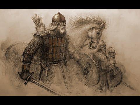 Crusader Kings 2: Киев №1 Да здравствует королева!