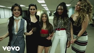 Fifth Harmony - Behind the Scenes of Worth It ft. Kid Ink