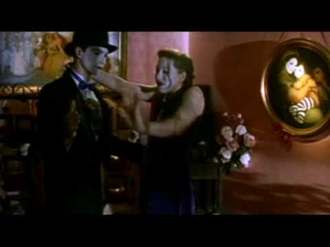 The Dresden Dolls 'Coin-Operated Boy' music video
