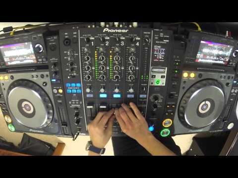 DJ Ravine's Hardcore Adventure Mix ft. Seattle & Minneapolis!