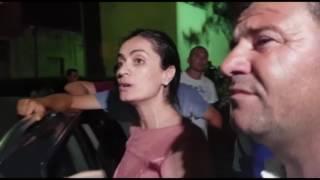 Vlorë, përplasje fizike mes mbështetësve të PS-LSI - Top Channel Albania - News - Lajme