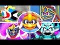 Evolution of Possessed King Dedede Battles (1995-2018) thumbnail