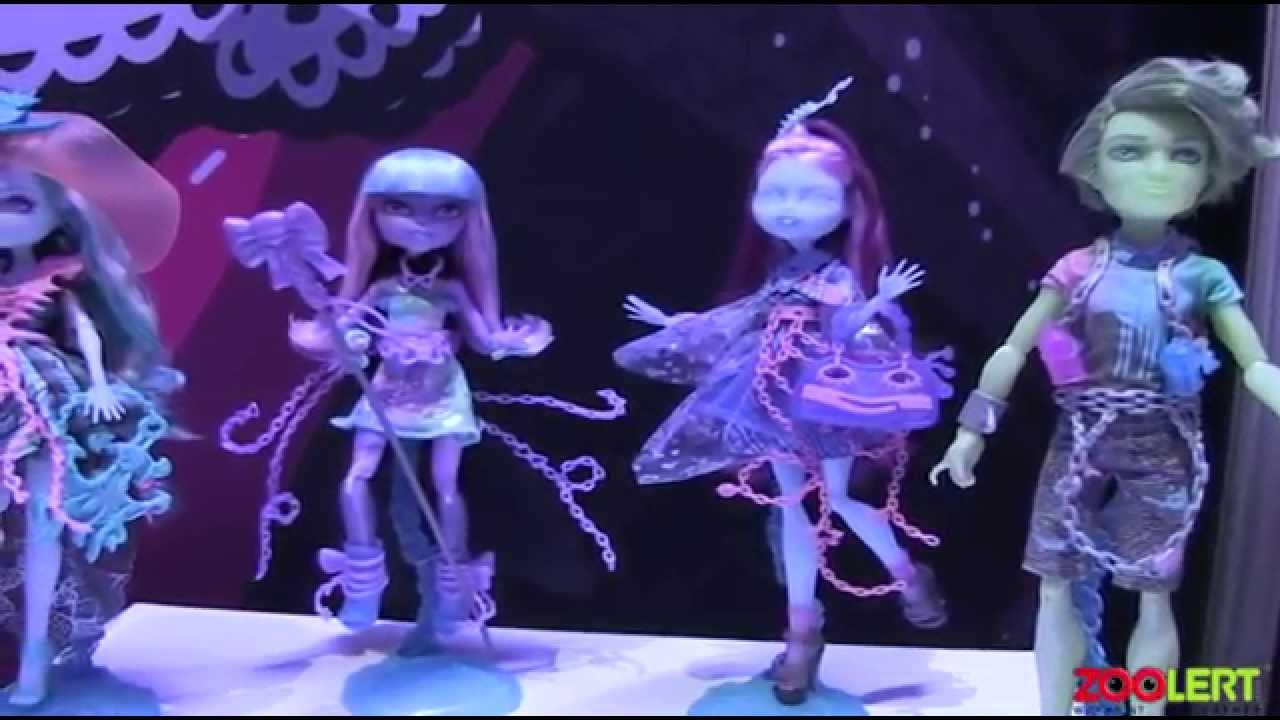 Boo Doll Monsters Inc uk Monster High Boo York Dolls