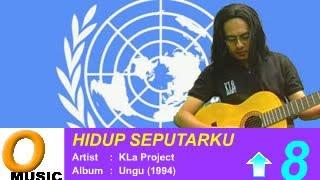 Watch Kla Project Hidup Seputarku video