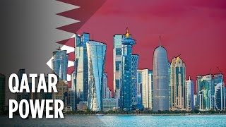How Powerful Is Qatar?