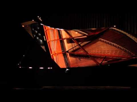 Francis Poulenc Quinze improvisations XVeme IMPROVISATION en Ut mineur HOMMAGE A EDITH PIAF