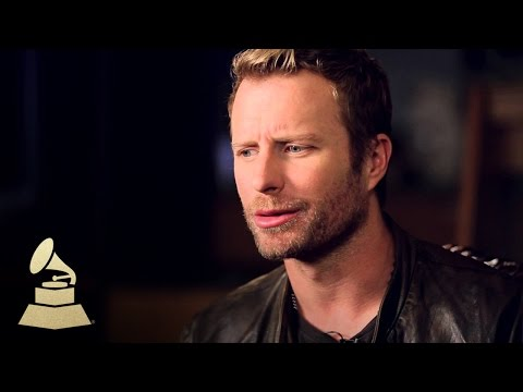 Dierks Bentley: Making Of New Album, Riser