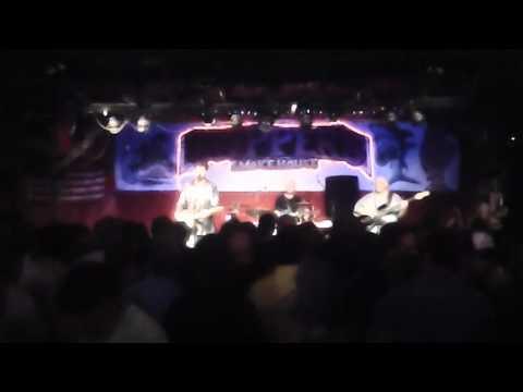 Tab Benoit - Shelter Me - Skippers Smokehouse 2012