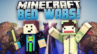 Eine echt geile NEUE MAP! Minecraft BEDWARS mit Gomme | unge