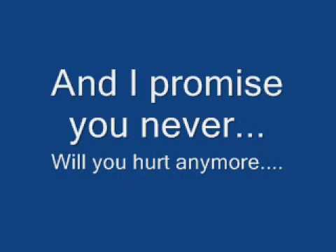 This I Promise You-Nsync Lyrics