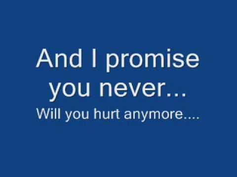 This I Promise You-Nsync [Lyrics]