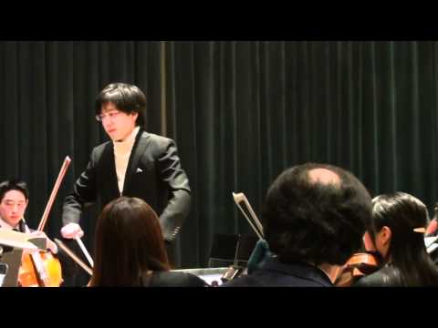 0 92Y Orchestra: Mendelssohn Symphony No. 3 Scottish Adagio
