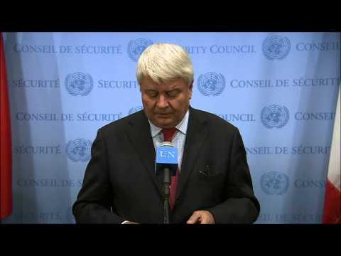 On Peacekeepers Killed in Darfur, DRC Coup, Ladsous Tells ICP