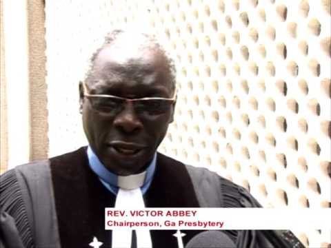 News360 -  Some churches tighten security in Accra  - 17/4/2016