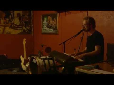 Jp Saxe - I Try (macy Gray Cover)  The Definitive Soapbox Open Mic video
