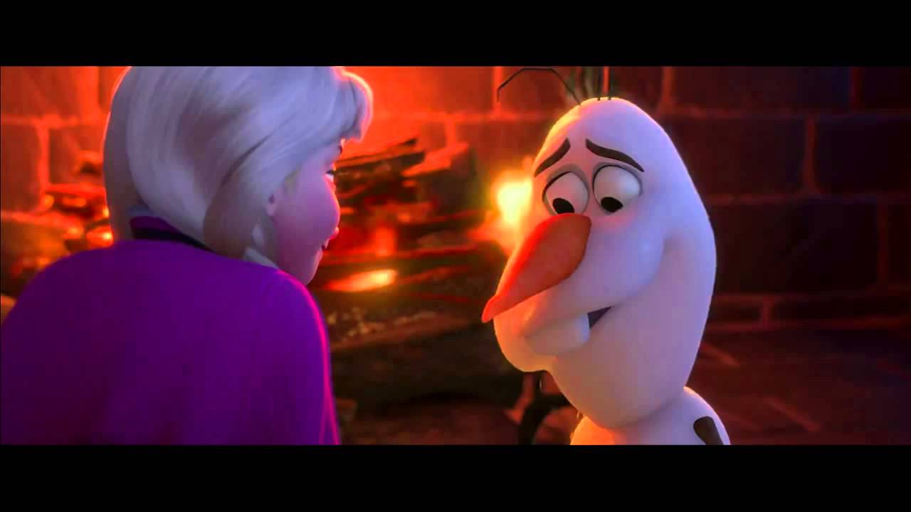 Some People Are Worth Melting for Frozen OlafOlaf The Snowman Melting