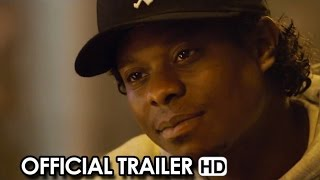 Straight Outta Compton Official Trailer (2015) - O