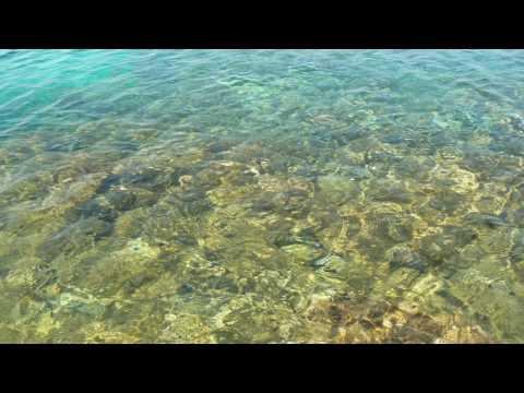 AYIA NAPA, Cyprus - Cape Greco,Protaras '09 best video....